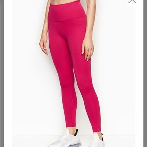 Victoria Secret high rise seamless tights